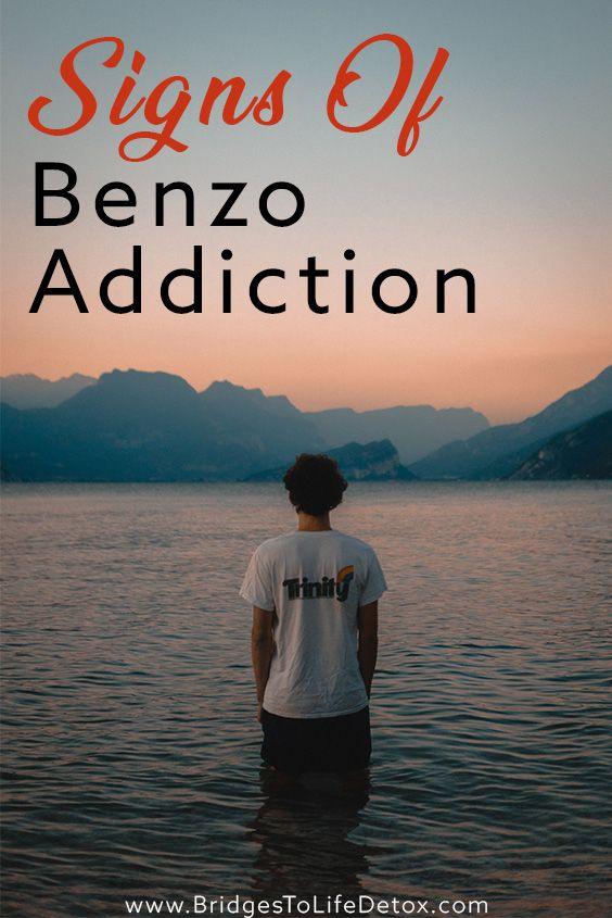 anaheim Benzo detox