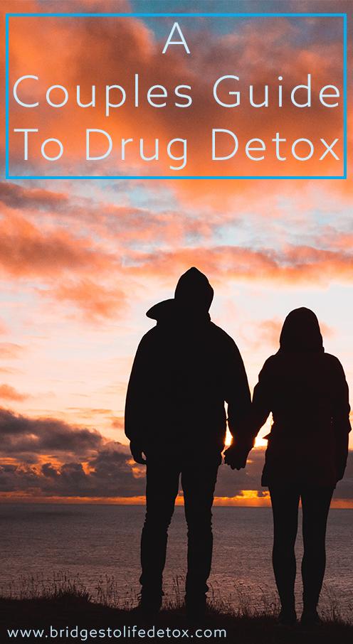 Couples addiction treatment